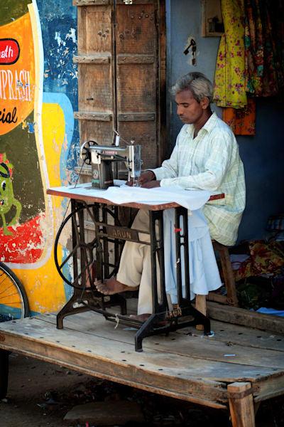 Village Tailor 1