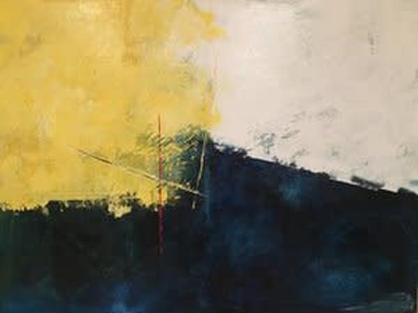 Navy Flats Art | B Mann Myers Art