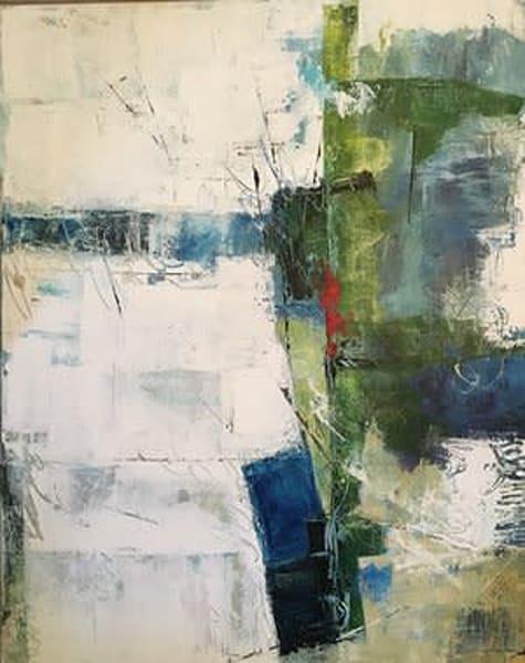 Junior Mint Art | B Mann Myers Art