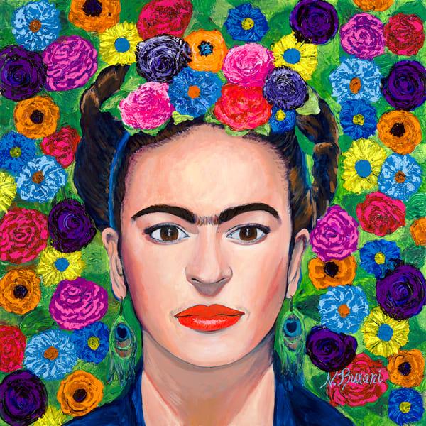 Fearless Frida