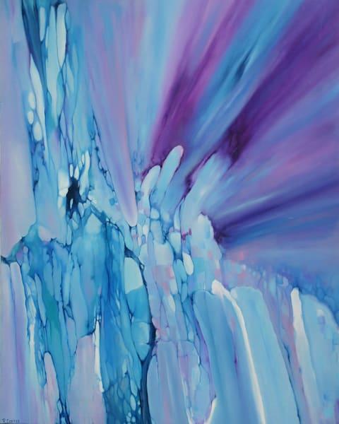 Sueños Azules / Blue Dreams