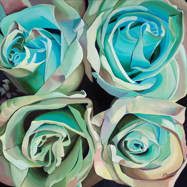 Lakeshore Roses