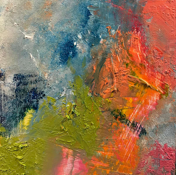 8 Squared 3 Art | Jerry Hardesty Studio