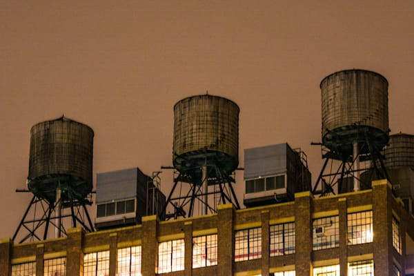 NYC 17 | David Wilkes | Roost Artist