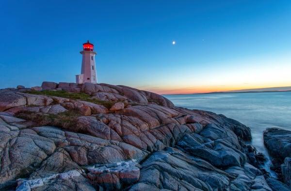 Nova Scotia | Robbie George Photography