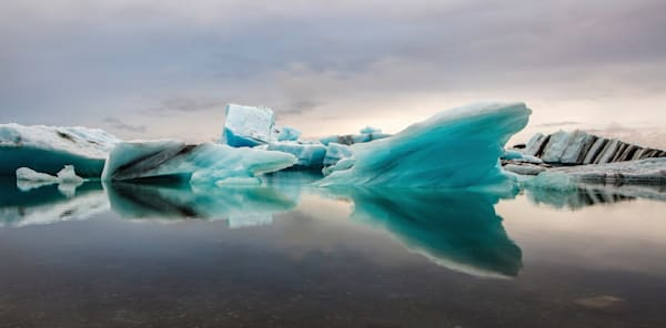 Iced illusions   Lofoten, Norway   Douglas Sandquist Photography