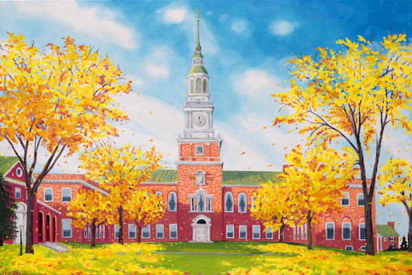 Vermont Art and Paintings for Sale