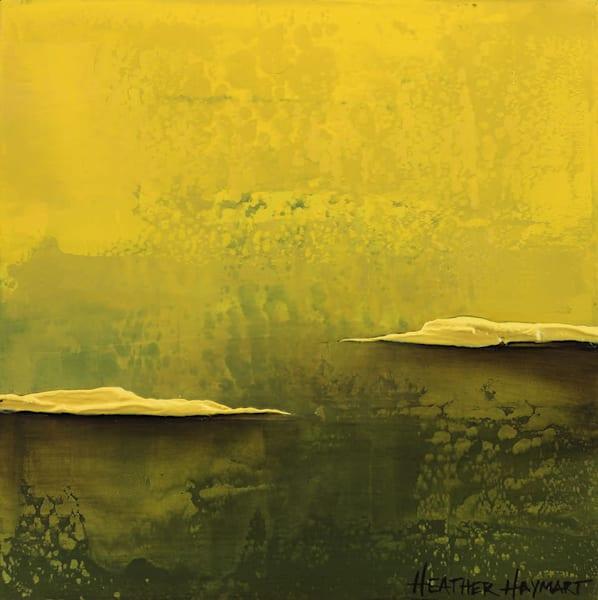 Arise - Original Painting