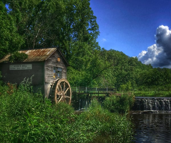 Hydes Mill Art | Mark Stall IMAGES