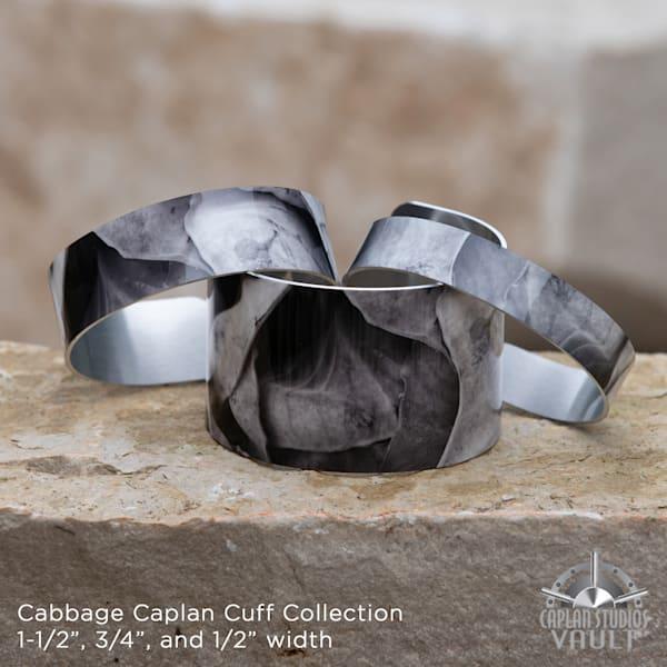 Cabbage Caplan Cuff