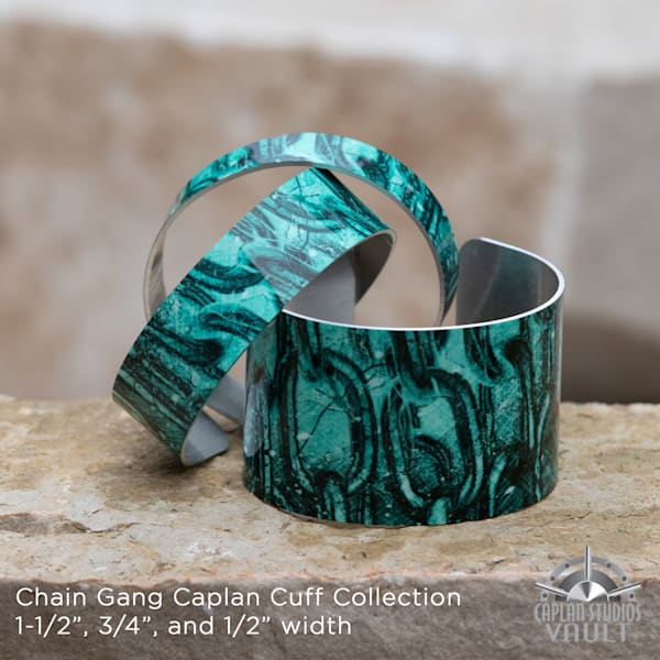 Chain Gang Caplan Cuff