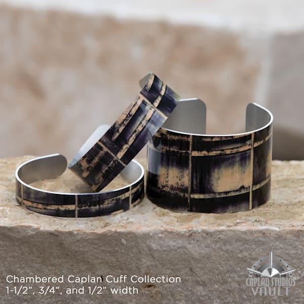 Chambered Caplan Cuff