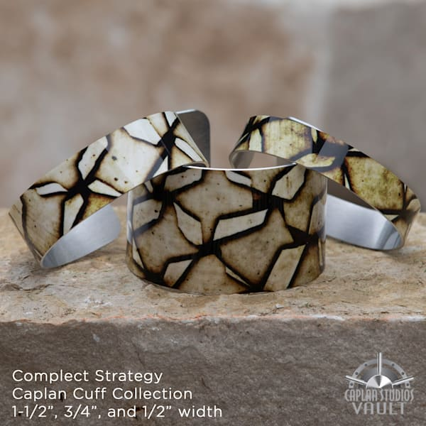 Complect Strategy Caplan Cuff