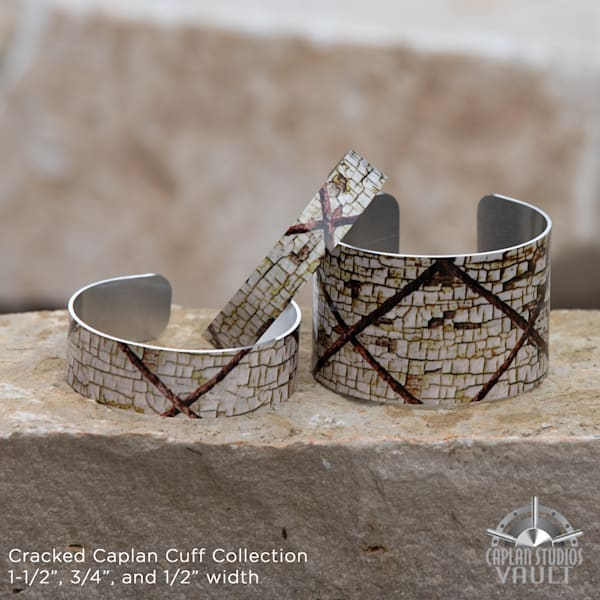 Cracked Caplan Cuff