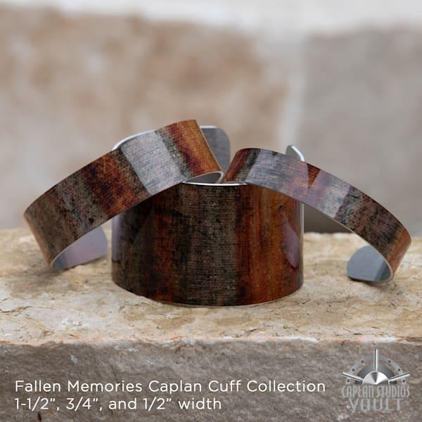 Fallen Memories Caplan Cuff
