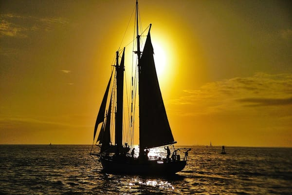 Key West Sunset Art | Mark Stall IMAGES