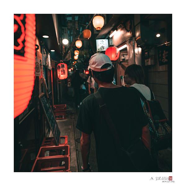 Matej Silecky Instagram Favorites Japan