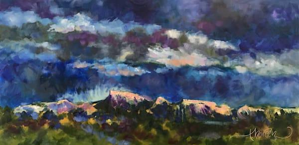 Mesa Verde Moods