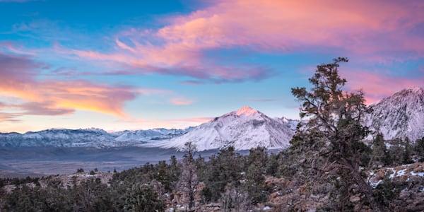Mount Tom Sunrise 1:2