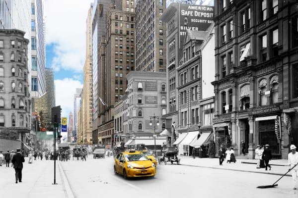 42nd Street Art | Mark Hersch Photography