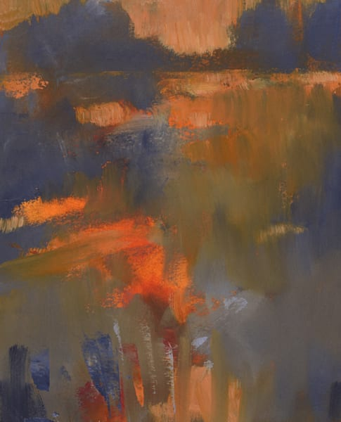 Beyond The Horizon  Art | cameronschmitz