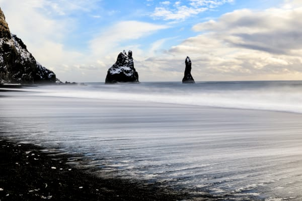 Reynisfjara Beach | Robbie George Photography