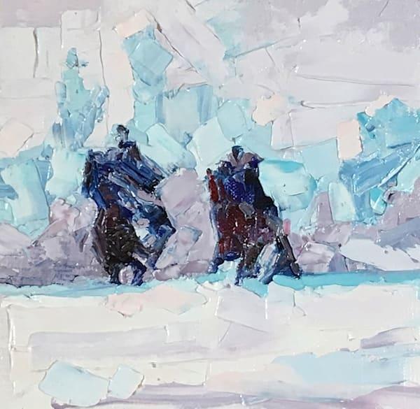 Almost Home Art | Debra Schaumberg | ART