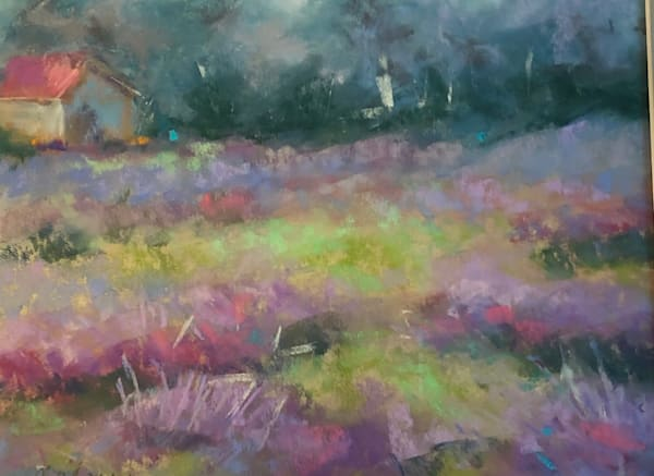 Lavender Fields Art | East End Arts