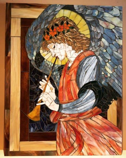 Sharp Art Kelowna Angel