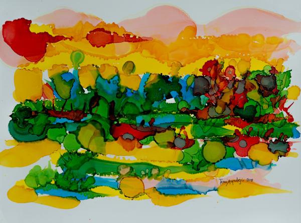 Serenity Art   TEMI ART, LLC.