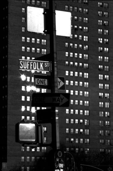 Suffolk Street Photography Art | Peter Welch