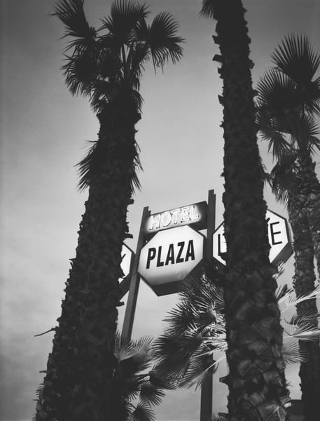 Hotel Plazza Photography Art | Peter Welch