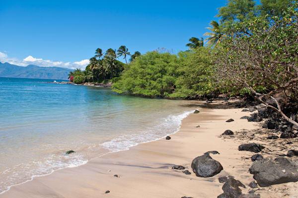 Kahan Beach