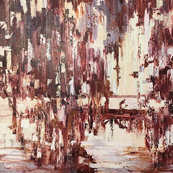 Past, Present, Future Art | Debra Schaumberg | ART