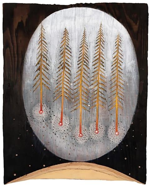 Five Pines Art   mklineart