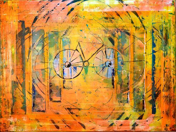 Velo Art | benbonart