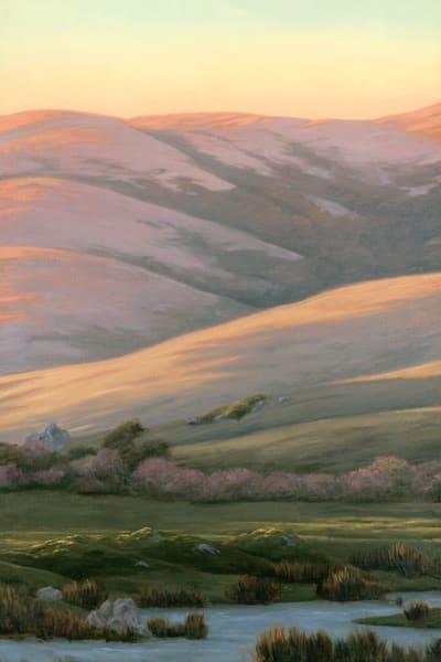 West County Triptych 2  Art | Terry Sauve Fine Art