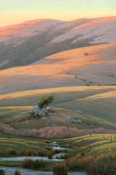 West County Triptych 3 Art | Terry Sauve Fine Art