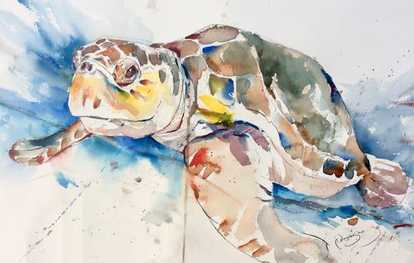 Gulliver Art | Patrick Dominguez Art