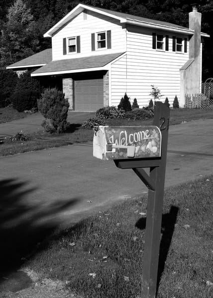 Welcome, Suburbia Photography Art | Peter Welch