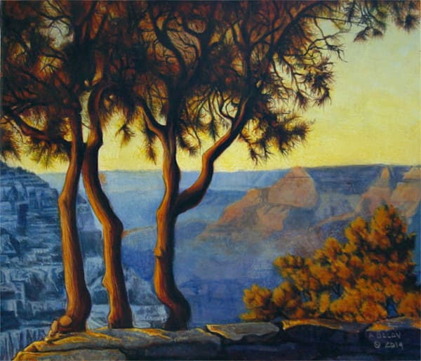 Ladies Of The Canyon Art | Fountainhead Gallery