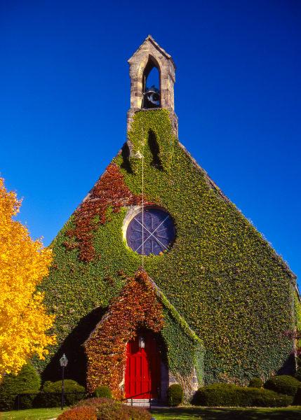 Fine Art Print | The Colors for St James Church