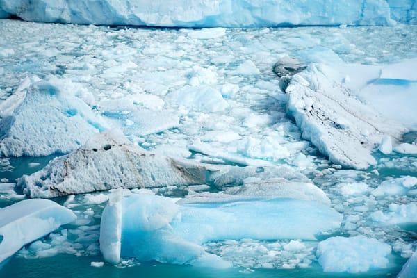 Perito Moreno,Glacier