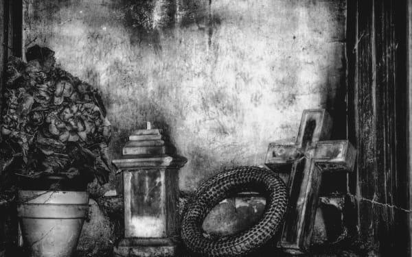 Unstilled Art | Jeffrey Harrison Multi-Media Artist