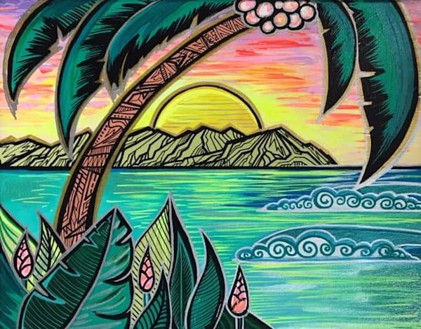 Paradise Art | evoartmaui
