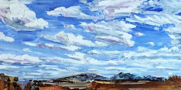 Big Sky Art | Debra Schaumberg | ART