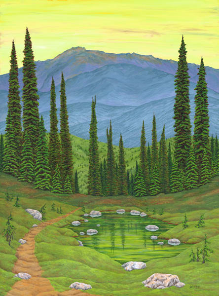 Maui Art Gallery featuring life and nature paintings by Artist Jo C Willems