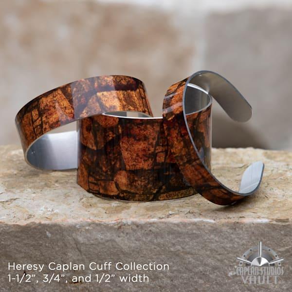 Heresy Caplan Cuff