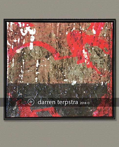 Echo Art | Darren Terpstra Artist