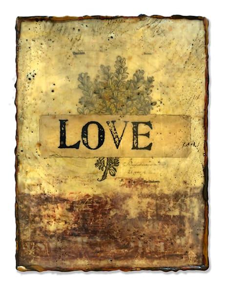 Bundle Of Love Art | Darren Terpstra Artist
